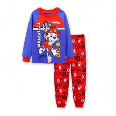 Пижама детская хлопок, zak02-76