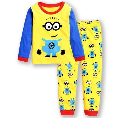 Пижама детская хлопок, zak02-78