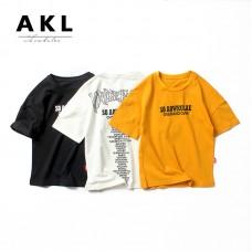 Футболка AKL, zak10.3902