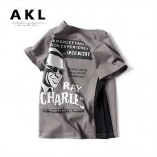 Футболка AKL, zak10.3901