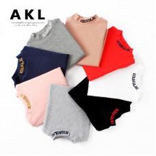 Водолазка AKL, zak10.A8811