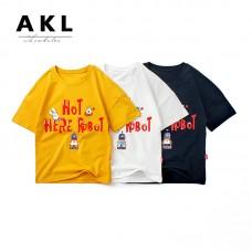 Футболка AKL, zak10.3908