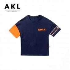Футболка AKL, zak10.3907