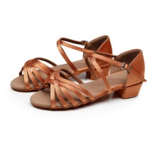 Туфли для танцев с мягкой подошвой, размеры с 25 по 40, код zak104-1565807490918-1