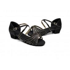 Туфли для танцев с мягкой подошвой, размеры с 25 по 40, код zak104-1565807490918-4