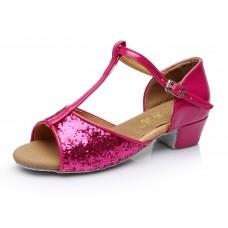 Туфли для танцев с мягкой подошвой, размеры с 25 по 40, код zak104-1565807490918-7