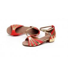 Туфли для танцев с мягкой подошвой, размеры с 25 по 40, код zak104-1565807490918-5
