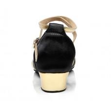 Туфли для танцев с мягкой подошвой, размеры с 25 по 40, код zak104-1565807490918-6