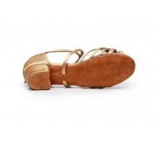 Туфли для танцев с мягкой подошвой, размеры с 25 по 40, код zak104-1565807490918-3