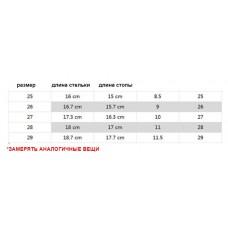 Ботинки детские деми, Дракоша, zak105-LC780-1