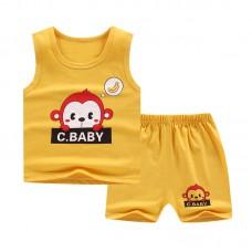 Комплект детский хлопок Linkcard, zak111-KDT40-p008