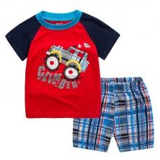Комплект детский Jumping Baby, zak133-1623