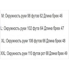 Шорты женские хлопок, zak166-1