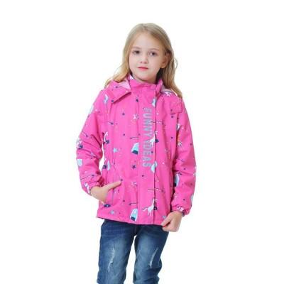 Куртка детская на флисе, zak171-52