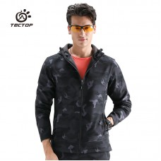 Куртка мужская осенне-зимняя softshell Tectop, zak174-80313-6
