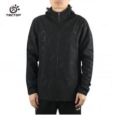 Куртка мужская осенне-зимняя softshell Tectop, zak174-80313-7