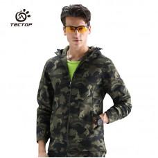 Куртка мужская осенне-зимняя softshell Tectop, zak174-80313-8