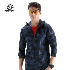 Куртка мужская осенне-зимняя softshell Tectop, zak174-80313-10