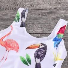 Пляжная одежда в стиле family look для всей семьи, zak18-690