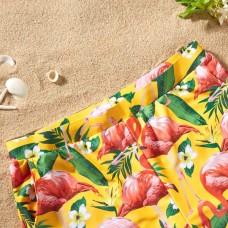 Пляжная одежда в стиле family look для всей семьи, zak18-691