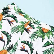Пляжная одежда в стиле family look для всей семьи, zak18-662