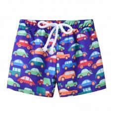 Детские пляжные шорты Jomake, zak25-8120-11