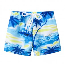 Детские пляжные шорты Jomake, zak25-8120-12