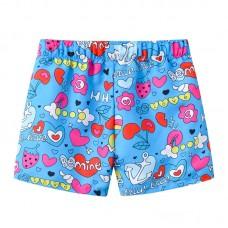 Детские пляжные шорты Jomake, zak25-8120-2