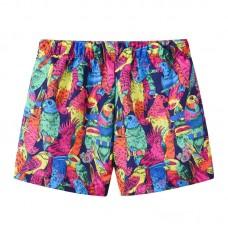 Детские пляжные шорты Jomake, zak25-8120-4
