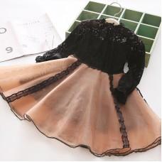 Платье детское Baby&Kids Element,  zak42-qz5457