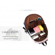 Рюкзак Runningtiger 40*17*30 см, модель D4-62