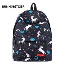 Рюкзак Runningtiger CH1505D4-118,  40*17*30 см