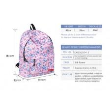 Рюкзак Runningtiger CH1505D4-119,  40*17*30cм