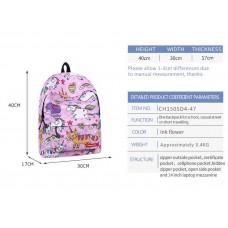 Рюкзак Runningtiger CH1505D4-90,  40*17*30см