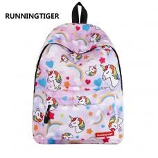 Рюкзак Runningtiger 40*17*30 см, модельD4-57