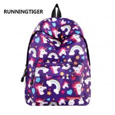 Рюкзак Runningtiger 40*17*30 см, модельD4-58