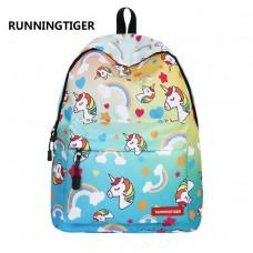 Рюкзак Runningtiger 40*17*30 см, модельD4-60