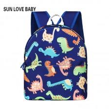 Рюкзак Sun Love Baby SLB07,  28*34*12см