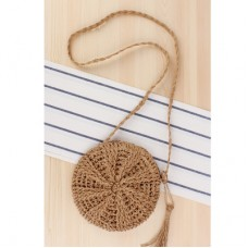 Сумка женская плетеная STYLE CICI, zak68-1583869353977