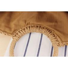 Сумка женская плетеная STYLE CICI, zak68-1565565020902